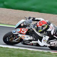 """Marco Faccani también abandona el motociclismo: """"Sólo los mejores de Superbike ganan dinero"""""""