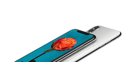 En la carrera por eliminar los marcos: iPhone X frente a Samsung Galaxy Note 8, Xiaomi Mi Mix 2, LG V30 y Essential