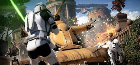 ¿Quién ganó el E3? De momento, los tráilers de Star Wars Battlefront 2 y EA arrasan en YouTube y Facebook [E3 2017]