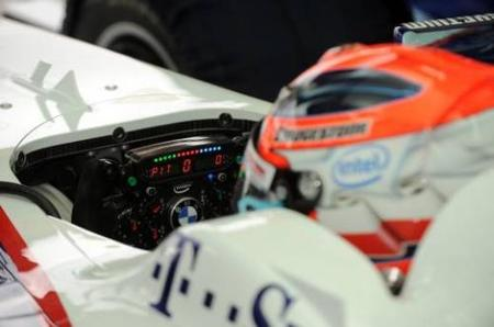 Robert Kubica se compra un Skoda Fabia WRC