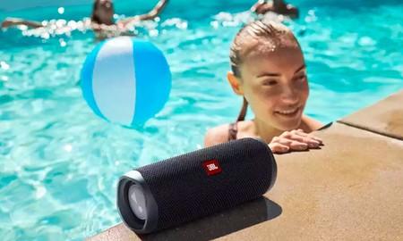 Este verano, lleva tu música a todas partes con el altavoz Bluetooth JBL Flip 5 por sólo 89,89 euros en AliExpress Plaza, gracias al cupón PIDE5