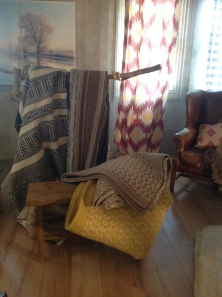 Leroy Textiles Rustico