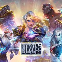 La BlizzCon 2018 se celebrará los días 2 y 3 de noviembre