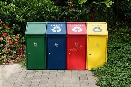El reciclaje de plásticos ¿Una tomadura de pelo?