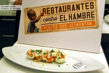 V Edición de Restaurantes contra el Hambre