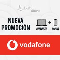 Vodafone One Hogar Ilimitable se prepara para la vuelta al cole: 50% de descuento durante seis meses