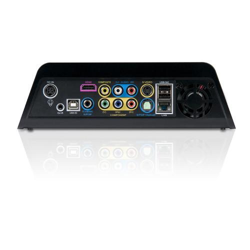 Disco duro multimedia Memup