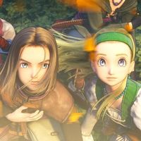 La versión de Dragon Quest XI S para Xbox One, PS4 y PC es un port del juego de Nintendo Switch