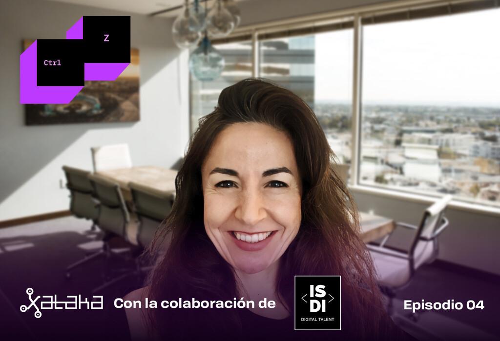 Empezar a trabajar en el negocio online en los 90 y llegar a directora en Google, con Noelia Fernández (Ctrl Z, 1x04)