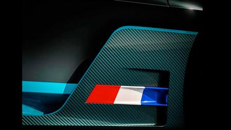 Nuevos Teasers Bugatti Divo 2