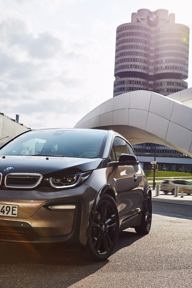 Foto de BMW i3 2019 (42/52)