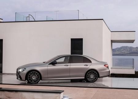Mercedes Benz E Class 2021 1600 0e