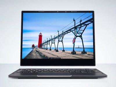 Al Dell Latitude 7285 no le gustan los cables, llega con carga inalámbrica y WiGig