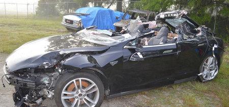 El Autopilot sí tuvo algo que ver en el accidente mortal con un Tesla Model S, pero hay matices