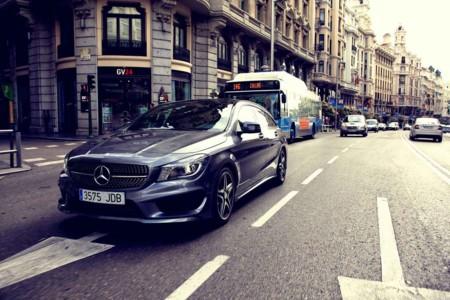 Estacionamiento Autonomo Mercedes Benz