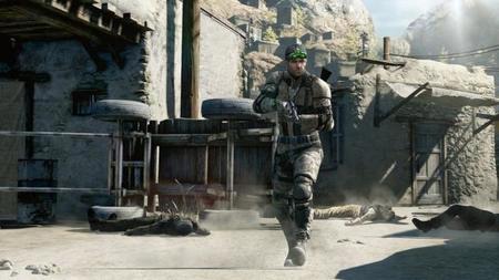 El director de 'Splinter Cell: Blacklist' afirma que el modelo de negocio de los triple A está destinado a cambiar