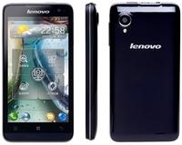 Lenovo P770 el androide con la batería más poderosa