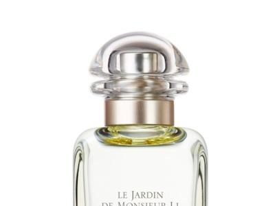 Le Jardin de Monsieur Li, el nuevo perfume relato de Hermès