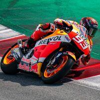 Las cuentas de Marc Márquez para una remontada inédita en MotoGP: Marco Simoncelli marca el camino