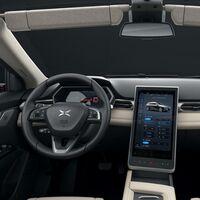 """Así es el Xpeng G3, un """"Tesla chino"""" dispuesto a conquistar Europa a precio de Golf"""