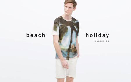 ¿Listo para la playa? Zara ya tiene tu look perfecto para tus vacaciones
