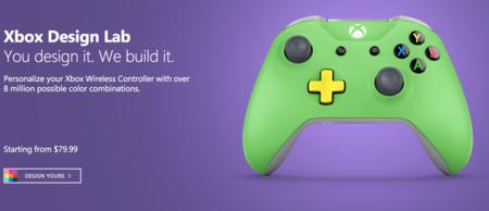 Xbox Design Labs