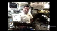 Una interesante mirada a una de las primeras cámaras en fotografiar desde el espacio, una Nikon F3