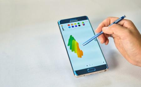 Estas son las nuevas funciones del Galaxy Note 7: explicadas a fondo