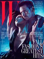 Cómo calentar al personal cosa mala <em>by</em> Charlize Theron y Michael Fassbender