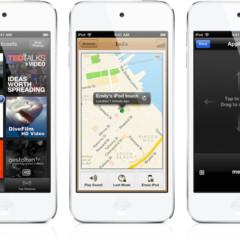 Foto 21 de 25 de la galería nuevo-ipod-touch-5g en Xataka