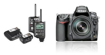 Los Pocket Wizard por fin llegan a Nikon con la funcionalidad de TTL