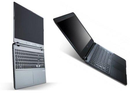 Acer cumple su promesa: nuevos TimeLine Ultra y Aspire S5