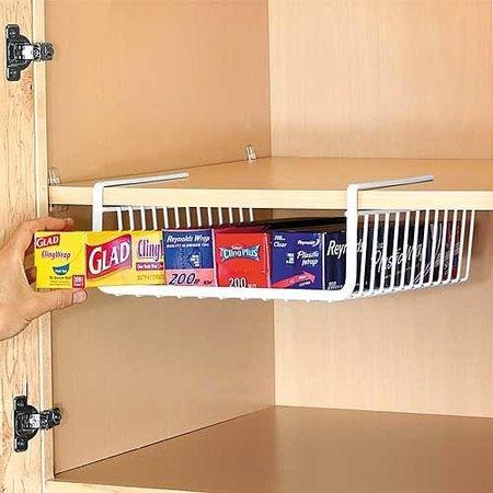 Cinco accesorios para tener la cocina más ordenada