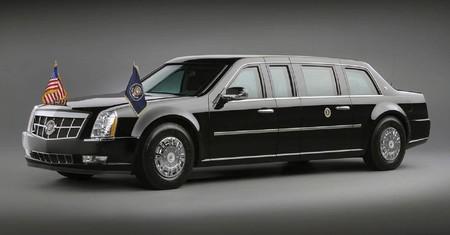Cadillac One 1