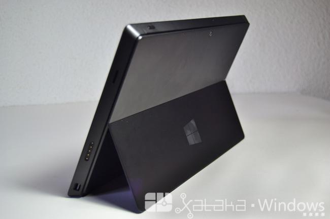 Foto de Microsoft Surface Pro, análisis (3/19)