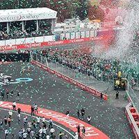 El nuevo dueño da la F1 quiere transformar el campeonato en un festival cada Gran Premio