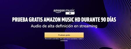 Amazon Hd