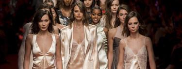 Lo mejor del cuarto día de la Semana de la Moda de Milán: Salvatore Ferragamo, Philosophy di Lorenzo Serafini, Cavalli, Missoni y Giorgio Armani
