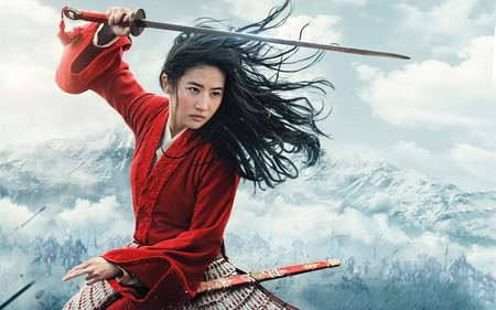 """Por qué nos parece caro pagar 21,99 euros por ver 'Mulan' en streaming, pero vemos """"normal"""" pagar hasta más de 30 euros por ir en familia al cine"""