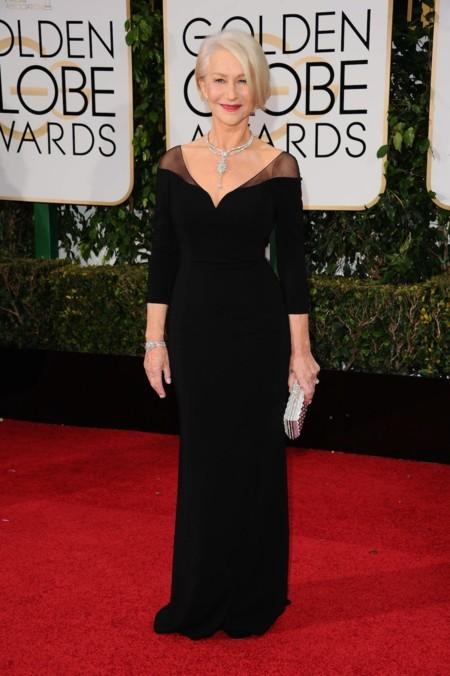Yo de mayor quiero ser Helen Mirren