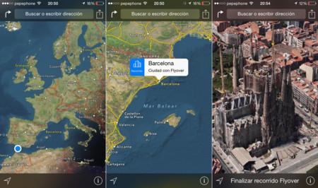 Apple Maps Flyover Tokyo