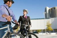 Trasporte activo: asociado a menos peso y grasa corporal