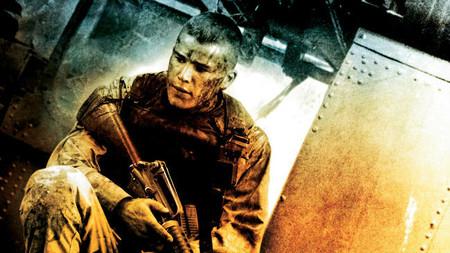 Ridley Scott: 'Black Hawk derribado', el arte de (mostrar) la guerra