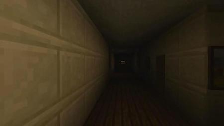 Silent Hills P.T es recreado en Minecraft