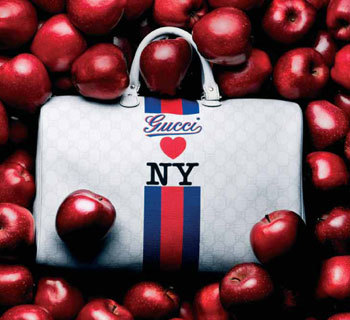 Bolsos Gucci Loves NY