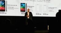 EXCLUSIVA: Eduardo Morones es el nuevo director general para HTC en México