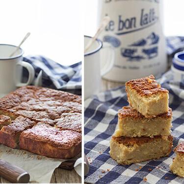 Quesada pasiega tradicional: la receta para hacer el exquisito pastel de queso de los valles cántabros