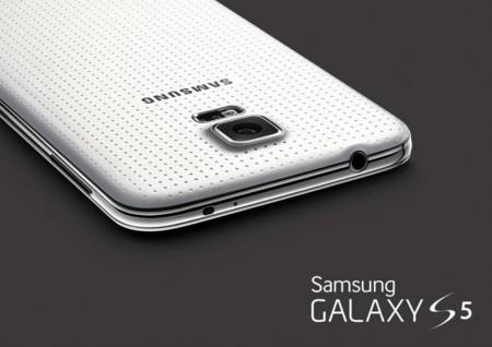 Samsung Galaxy S5 recibe Android 5.0 Lollipop en España