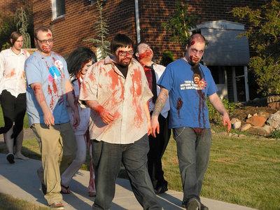 Empleados zombis, ¿por qué se pierde el interés por el trabajo?