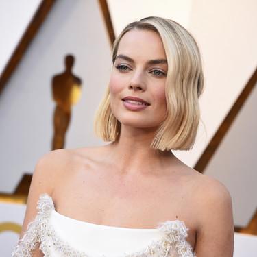 La alfombra roja es territorio de Margot Robbie: el estilo impecable de la actriz resumido en 39 looks de red carpet para recordar